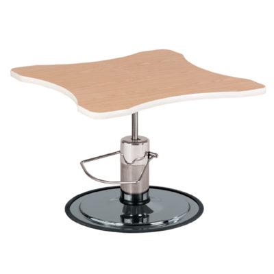Soft Curve Hydraulic Lift Table