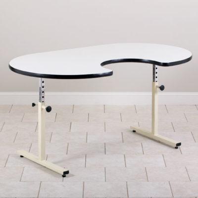 Powder Board Table
