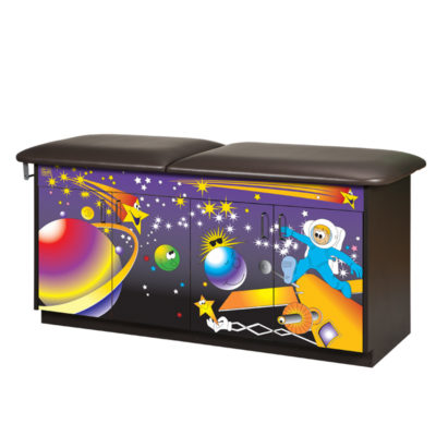 Space Place Treatment Table
