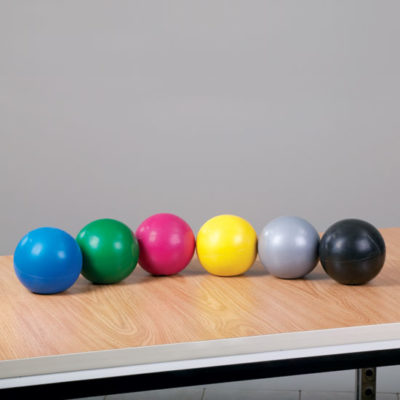Soft Grip Weight Balls