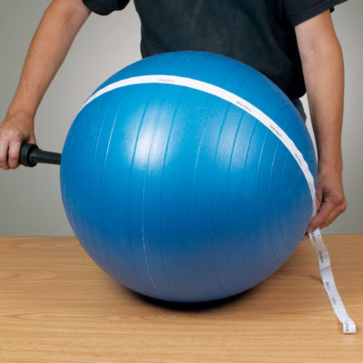 Ball Inflation Tape