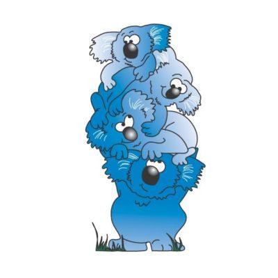 Koala Graphic