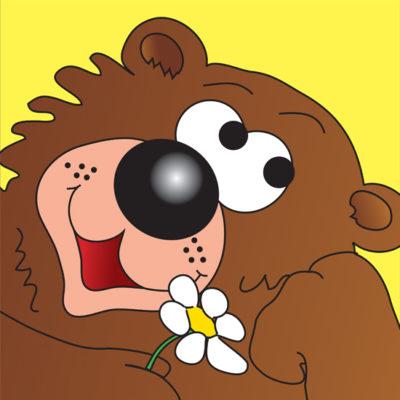 Bear Panel