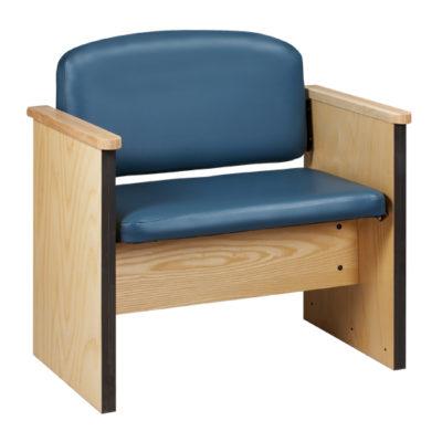 Bariatric Capacity Arm Chair