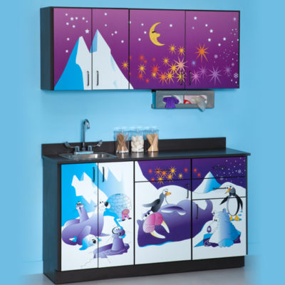 Cool Pals Cabinets
