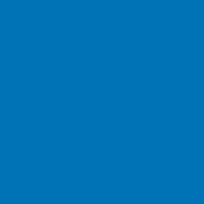 Dark Blue Panel
