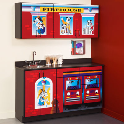 Firehouse Cabinets