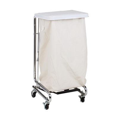 18 in. Drawstring Style Cloth Hamper Bag