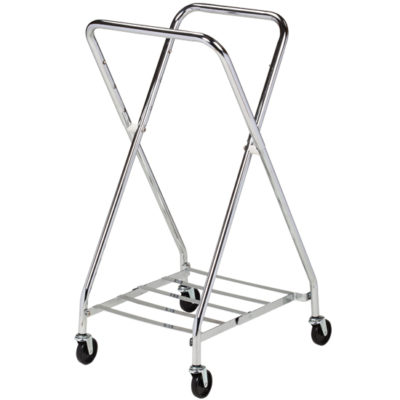 Adjustable Folding Hamper