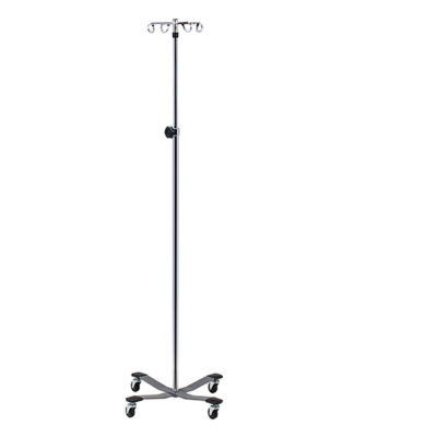 Heavy Base, 4-Hook IV Pole