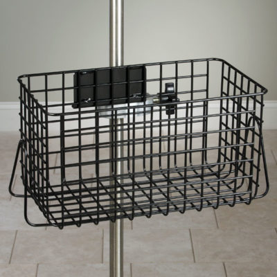 Heavy Duty Wire Basket