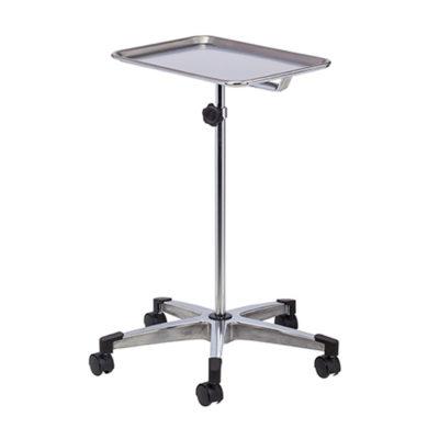Premium Mobile Instrument Stand
