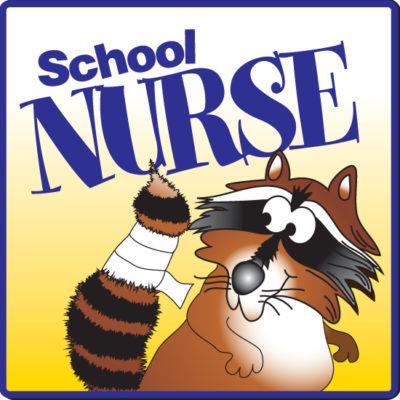 School Nurse Sign
