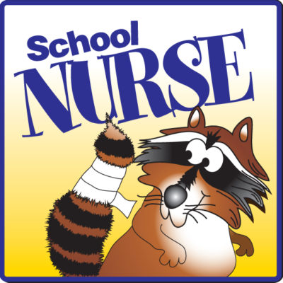 School Nurse Sign