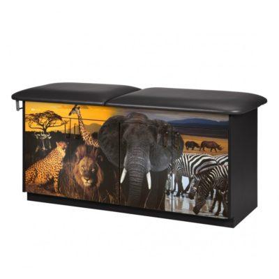 Safari Treatment Table