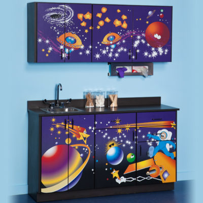Space Place Cabinets