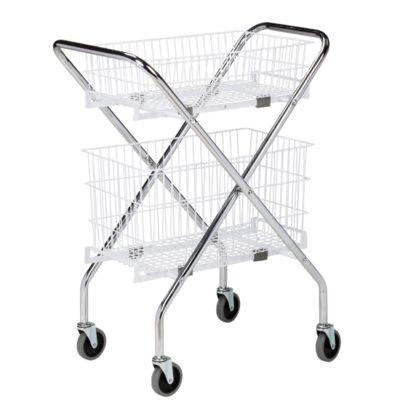Folding Cart Frame