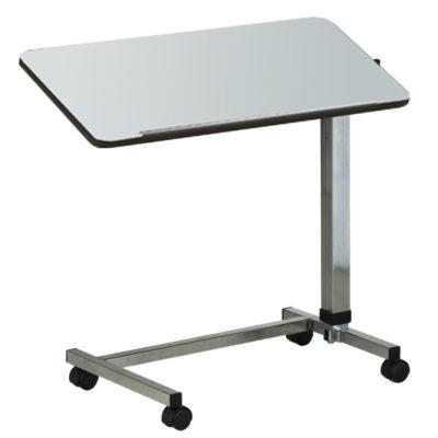 U-Base Tilt-Top Over-Bed Table