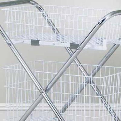 12 in. Wire Basket
