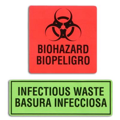 New  Bio Hazard